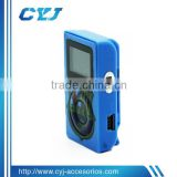2014 new style product Diagram circuit usb mp3 player with radio fm lcd