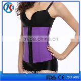 Online shopping adjustable neoprene Postpartum abdomen waist trainer shapers slimming belt