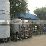 Jiangmen Angel drinking water 10000LPH RO water purification system