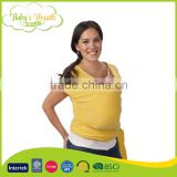 BCW-29 Multi-function Organic Cotton Baby Carrier Wrap Sling/Carrier Baby Sling                                                                         Quality Choice