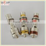 2015 newest sub tank Yiloong 0.2 ohm temperature control coil eiffel subtank with heating fin atomizer coil