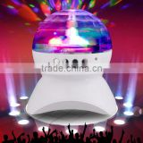 Colorful music mini portable wireless led bluetooth bluetooth speaker with fm radio mp3 speaker for Party KTV Disco DJ stage