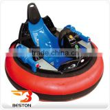 Beston amusement park adults and kids bumper car,ufo bumper car with CE approved