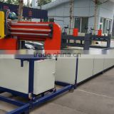 Made in China new Composite Frp Fiberglass Hydraulic Type Profiles Pultrusion Machine
