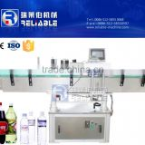 Automatic Heat Shrink Sleeve Labeling Machine With Shrink Tunnel And Steam Generator