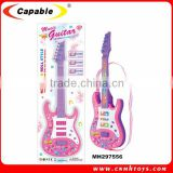 2015 alibaba wholesale electric guitar toys made in china