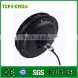 Top 48v 1000w electric bicycle brushless dc motor                                                                                                         Supplier's Choice