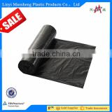 wholesale black plastic garbage bag on roll                                                                         Quality Choice