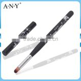 ANY Nail Art Starry Nails Making Wood Handle Nail Arts Brushes Nail Design