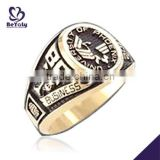 wholesale brass college championship ring