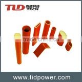 UV protection GRP pultrusion foam filled epoxy tube