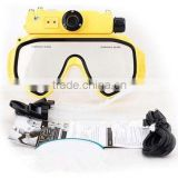 mini sports camera, wholesale diving equipment for sale dive mask                                                                         Quality Choice