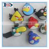 ABS toy USB flash drive birds' figure mini USB flash drive 4/8/16/32GB 2.0 Flash Pen Drive Memory stick USB