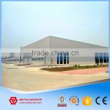 Light Prefabricated Steel Frame Structure structural steel warehouse products steel construction building components