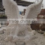 E-15 abstract handcarving stone sculpture home decoration