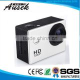 2015 high quality 1.5inch action camera hd 1080p Action Sports Video Camera Camcorder car dvr