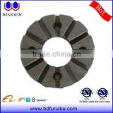 Submersible pump spare parts thrust bearing