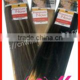 Beauty Silky Straight indian clip in hair extensions 100% indian virgin clip in hair extensions for black women