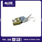 Long life professional wavelength customized diode module,green line laser module