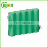 6.0V 1200mAh replacement battery for AT&T 9100 9120, for V-Tech 900DL , for Superphone CT3000 GP T112