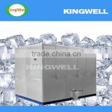 6000kg Per Day Big Capacity Guaranteed Stainless Steel Commercial Ice Cube Making Machine