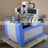 6090 black metal/sheet metal/advertising/Hardware Industry cnc laser cutting machine price