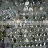Shining Natural Clear Crystal Pyramid,Beautiful Quartz Crystal Pyramids