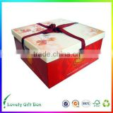 printing box packaging for bakery