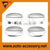 Car exterior body parts door handle trim for Opel/Vauxhall Combo / Corsa C / Meriva