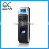 Cheap price Biometric fingerprint time attendance and Door access control system
