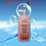 Tinla Baby milk care body wash and shower gel factory