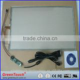 15 Inch 5 Wire Resistive POS Touch Screen With Pen Or Finger Input