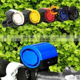 hot selling custom sound bike horn bicycle horn electronic bicycle horn