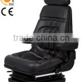 Top quality mechanic suspension seats for construction machinery and other heavy equipment