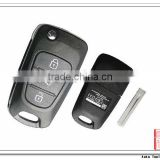 Universal Master Car Key for Hyundai IX35 3 button Flip Remote Key with 315mhz frequency [AK020024]