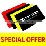 Premium Quality RFID Card from 8-Year Gold Supplier with Genuine NXP MIFARE Ultralight EV1*