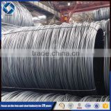 aluminium & alloy wire rod sae 1008,5.5mm steel wire rod