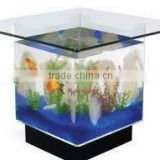 fish tank-y1309310,countertop fish tank, aquarium,fish bowl , goldfish bowl,acrylic fish tank