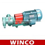 Iron Casting Oil Transfer Gear Pump