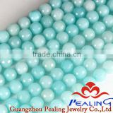 Amazonite Gemstone Beads for DIY BraceletS Prompt Delivery bead landing
