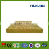 80kg/m3 Soilless agriculture hydroponic rock wool