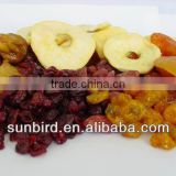 Dried strawberry,dried apricot,dried apple,dried peach