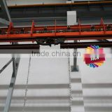 Industrial Spraying Paint line, Powder coating line for aluminum sheets, Liquid spray painting line