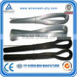 soft black annealed U type iron wire bwg18