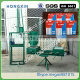 Automatic chalk making machine prices/hydrated lime dustless school blackboard chalk piece moulding making machine