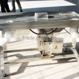 High Quality Poultry Slaughterhouse Equipment Gizzard Skin Remove Machine For Chicken Abattoir Plan