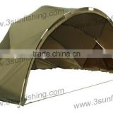 Carp fishing tent bivvy