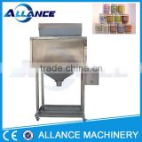 ALPM-6k salt weighing and packing machine
