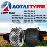 High quality cheap flotation forestry tires 710/45-26.5