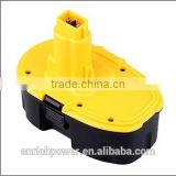 New 18V nicd Battery for dewalt cordless drill battery